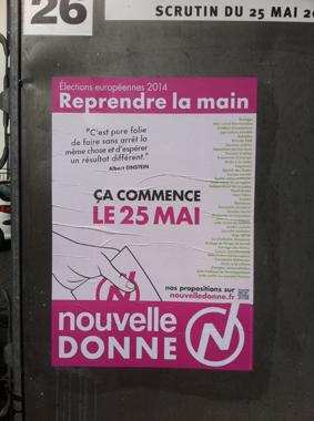campagne ''ca commence''